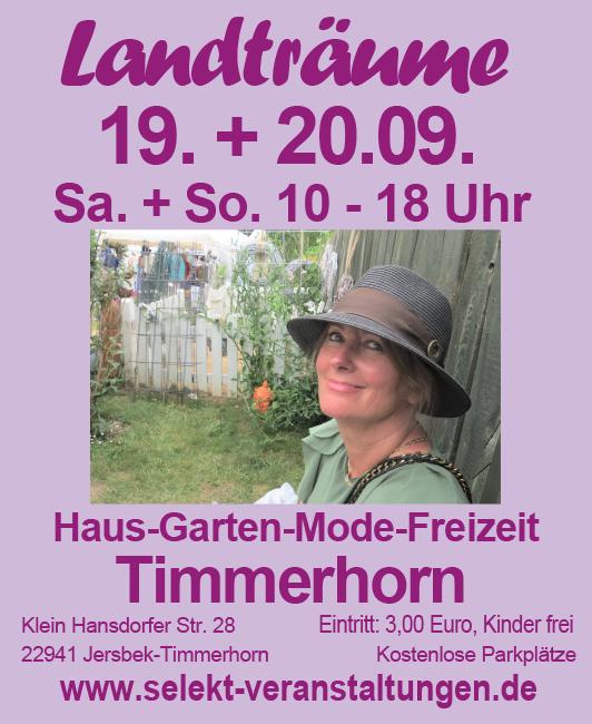 Tremsbüttel Veranstaltungen